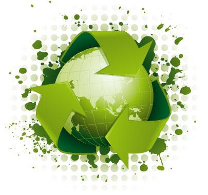 Aprende a reciclar. Reciclaje de Residuos Urbanos.