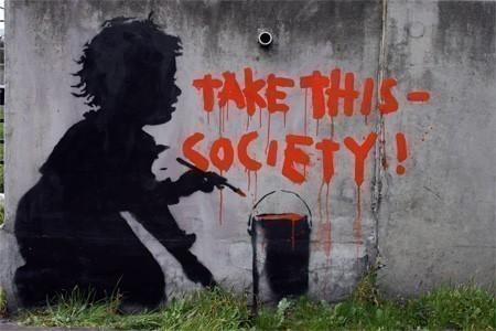Una sociedad deconstruida*